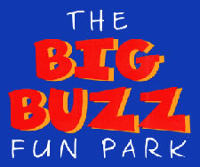 The Big Buzz Fun Park - Attractions