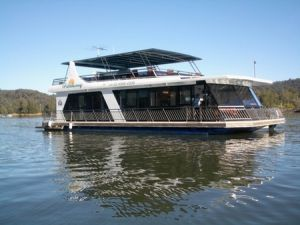 Able Hawkesbury River Houseboats - Attractions