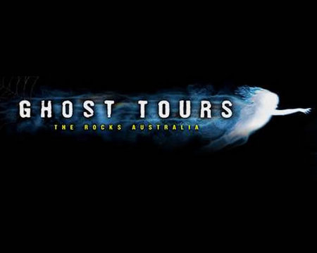 The Rocks Ghost Tours - Attractions