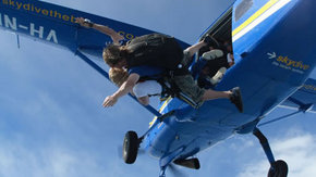 Skydive The Beach - Attractions
