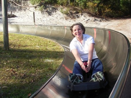 Toboggan Hill Park - Attractions