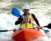 Noosa Ocean Kayak Tours - Attractions