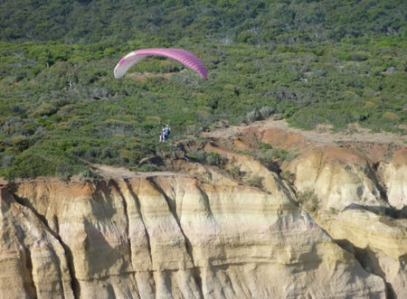 Airsports Adventure Flights - Attractions