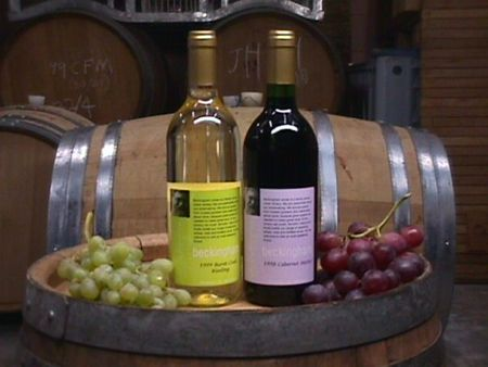 Beckingham Wines - Attractions
