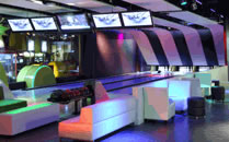 Kingpin Bowling Lounge - Crown Entertainment Complex - Attractions