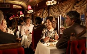 The Colonial Tramcar Restaurant - Attractions