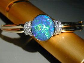 The National Opal Collection - Attractions