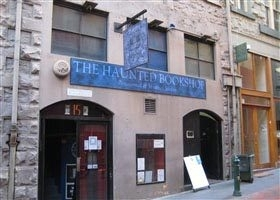 Haunted Melbourne Ghost Tour - Attractions