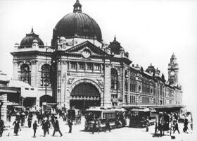 Melbourne City Heritage Walking Tours - Attractions