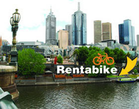 Rentabike  Real Melbourne Bike Tours - Attractions