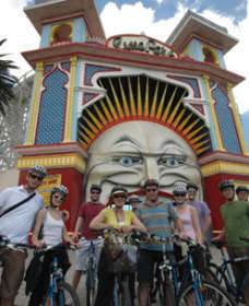 Rentabike & Real Melbourne Bike Tours - Attractions