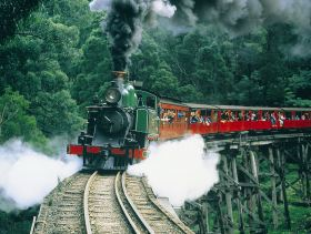 Gray Line Tours Melbourne - Attractions