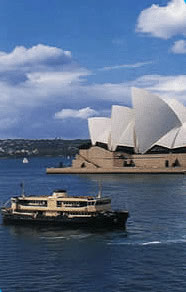 Melbourne Star Cruises - Attractions