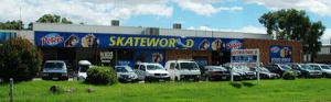 Skateworld Mordialloc - Winter Family Skate - Attractions