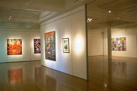 Glen Eira City Council Gallery - Attractions
