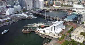 The Australian National Maritime Museum - Attractions