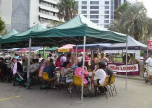 Kirribilli General Market - Attractions