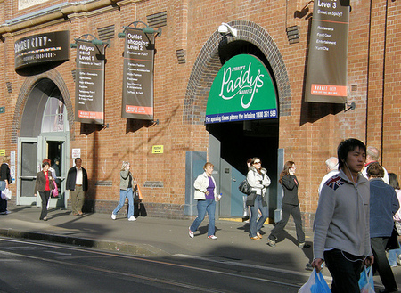 Paddys Market - Attractions
