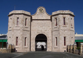 Fremantle Prison - Attractions