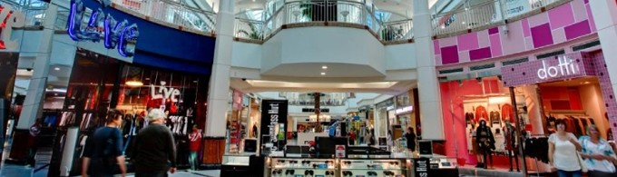 Galleria Shopping Centre - Attractions