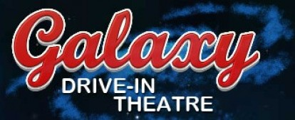 Galaxy Drive-in Theatre - Attractions