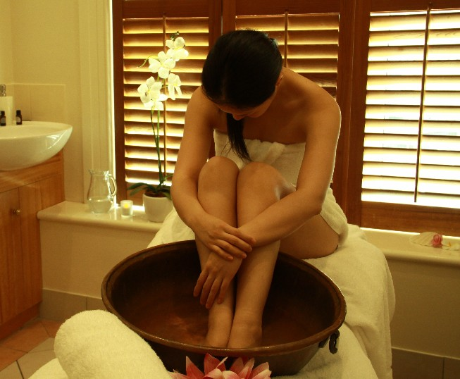 Dome Spa Retreat At The Brisbane Marriott Hotel - Attractions
