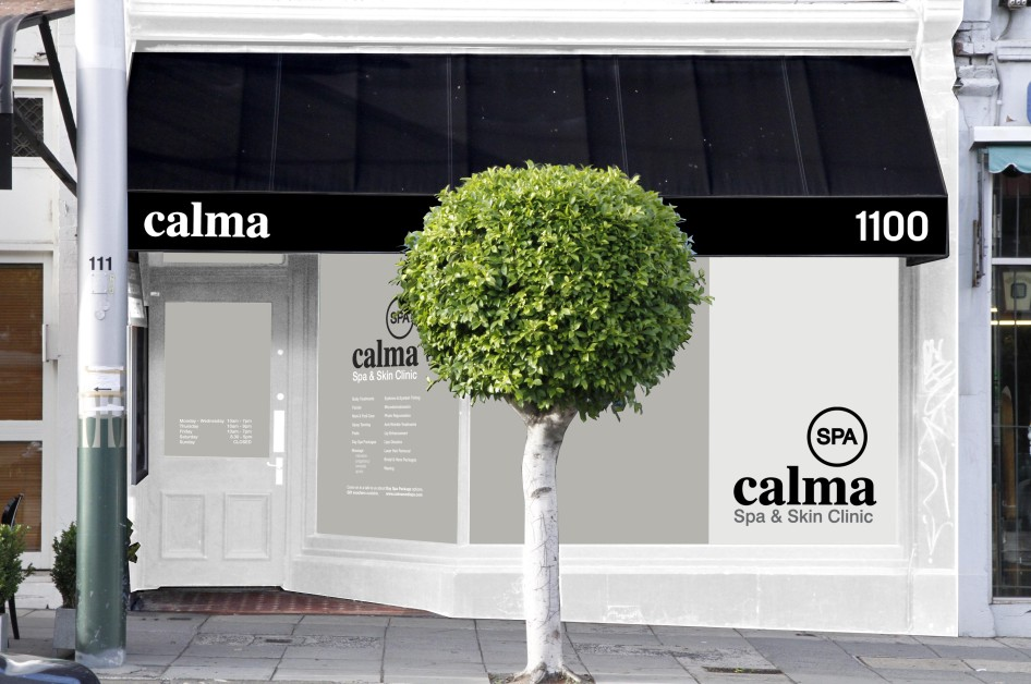 Calma Spa  Skin Clinic - Attractions
