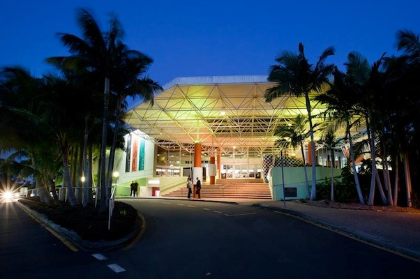 The Arts Centre Gold Coast - Attractions