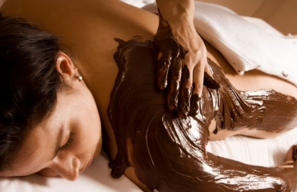Maya Spa - Attractions