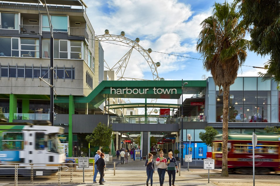 Harbour Town Melbourne - Attractions