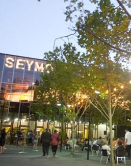 Seymour Centre - Attractions