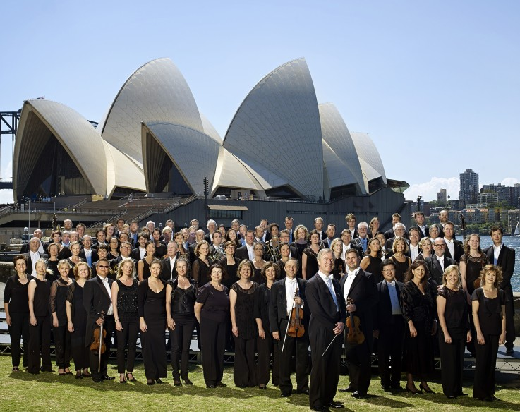 Sydney Symphony Orchestra - Attractions