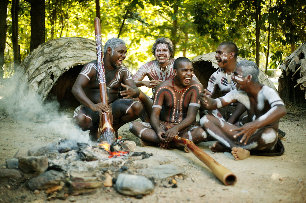 Tjapukai Aboriginal Cultural Park - Attractions