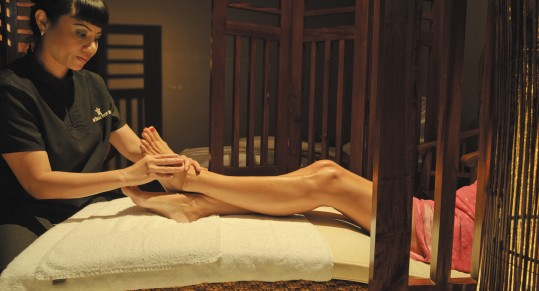 The Thai Foot Spa - Attractions