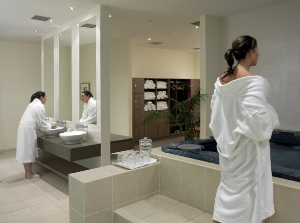 The Golden Door Spa & Health Club At Mirage Resort - Attractions