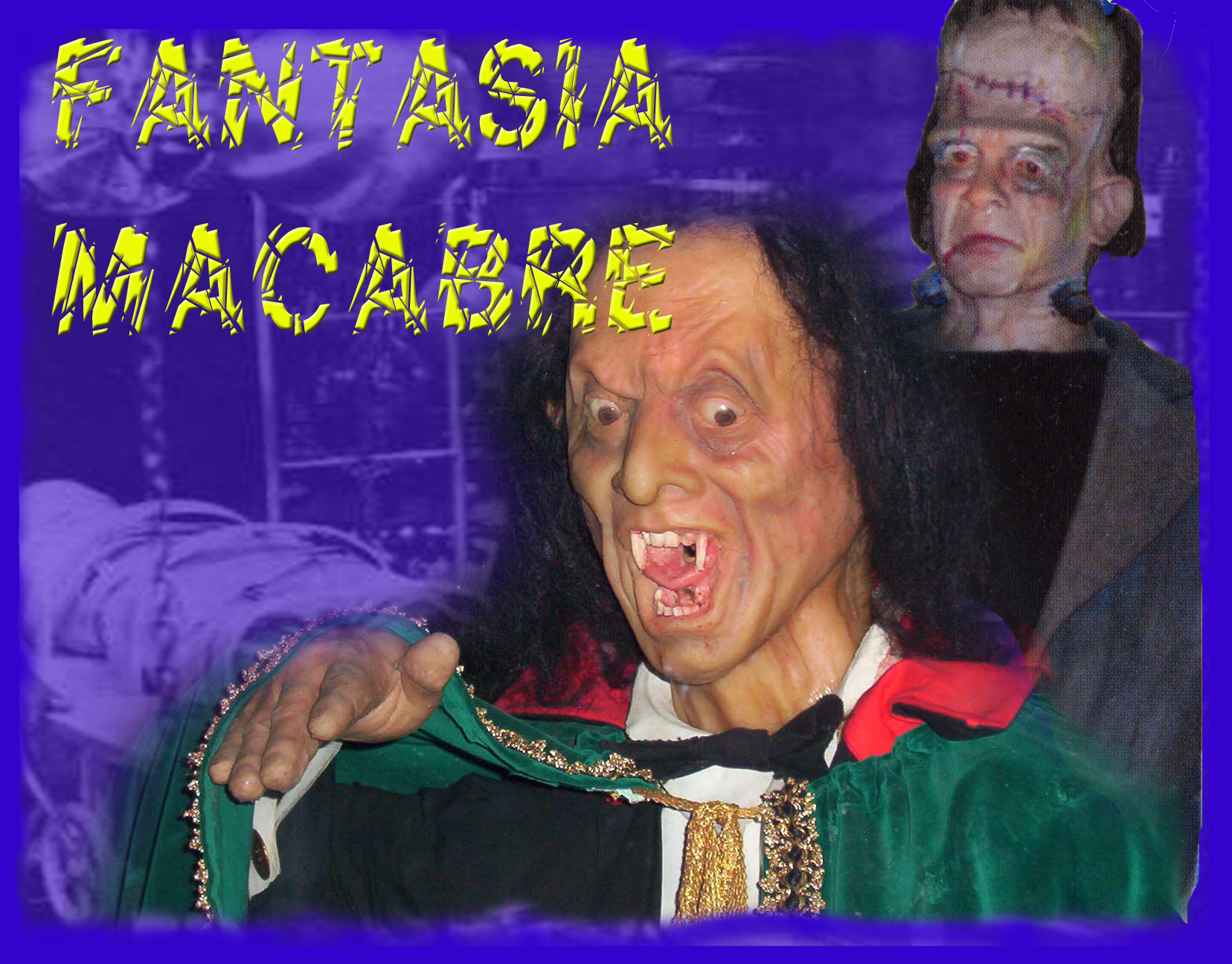 The Wax Museum Gold Coast - Attractions