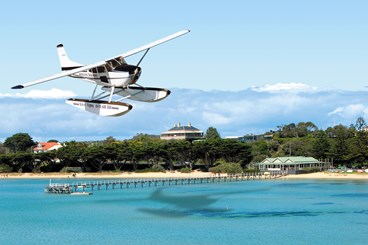 Melbourne Seaplanes - Attractions