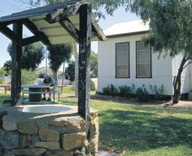 Goomalling Museum - Attractions