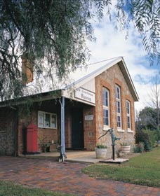 Narrogin Old Courthouse Museum