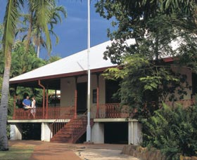 The Courthouse Broome - Attractions
