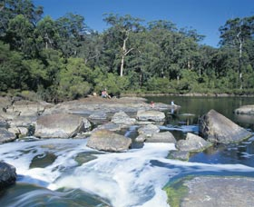 Frankland River - Attractions