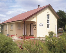 Katanning Historical Museum - Attractions