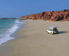 Cape Leveque - Attractions