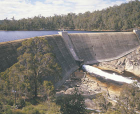 Wellington Dam Experience - Attractions