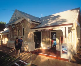 Dongara Heritage Trail - Attractions