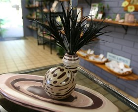 Zebra Rock Gallery and Coffee Shop