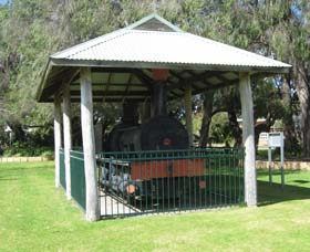 Ballarat Engine - Attractions