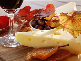 McLaren Vale Cheese and Wine Trail - Attractions