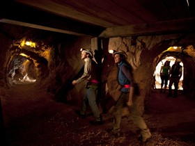 Heritage Blinman Mine Tours - Attractions