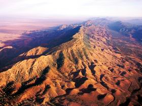 Flinders Ranges National Park - Attractions